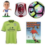 Soccer Football Collectables